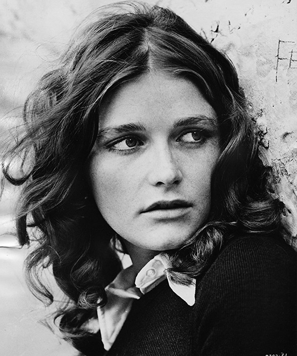 Margot Kidder 607