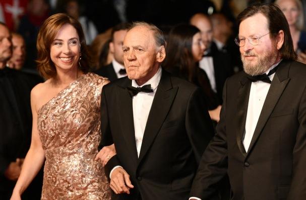 Trier Cannes 2018