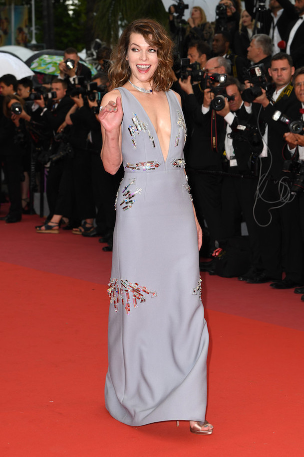 cannes red carpet 2018 607