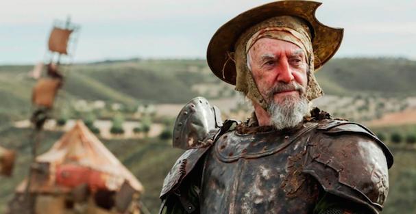 The Man Who Killed Don Quixote 607 1