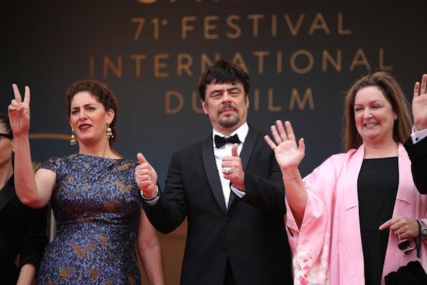 Benicio Del Toro 607