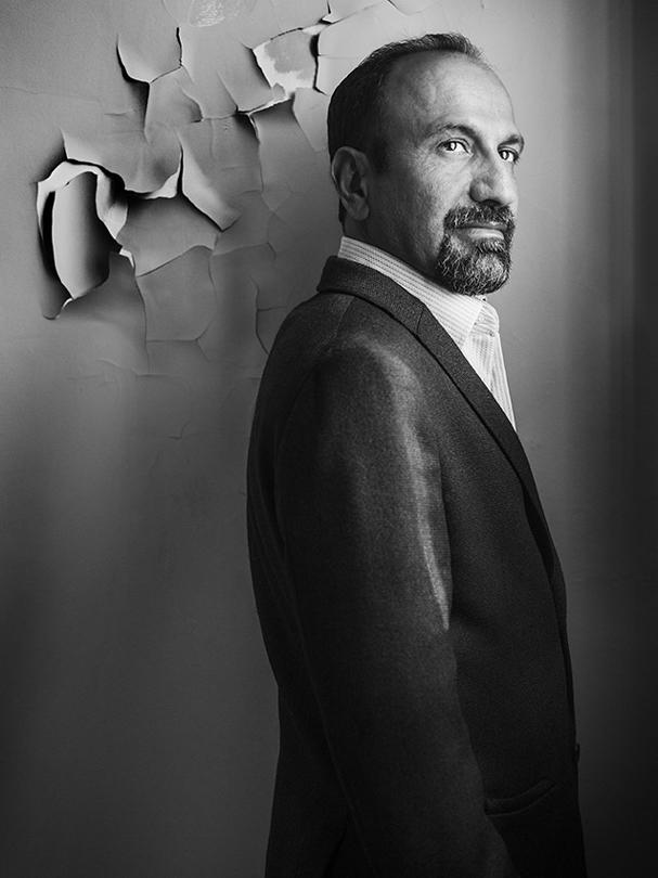 Asghar Farhadi 607