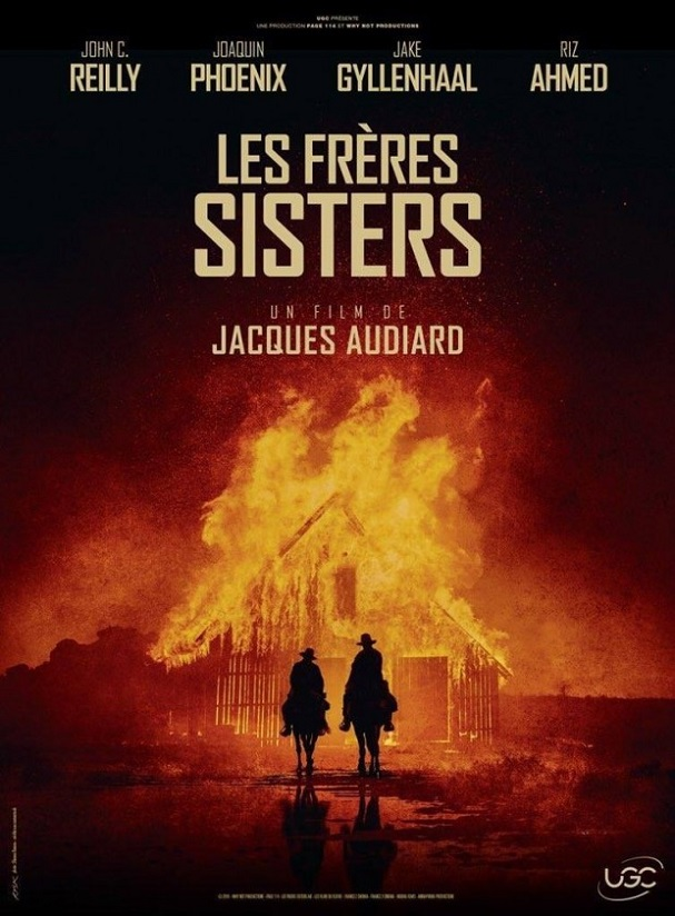 The Sisters Brothers 607