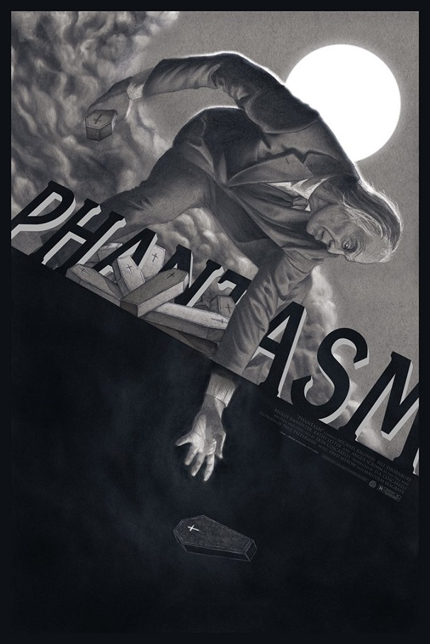 PHANTASM by Randy Ortiz 607