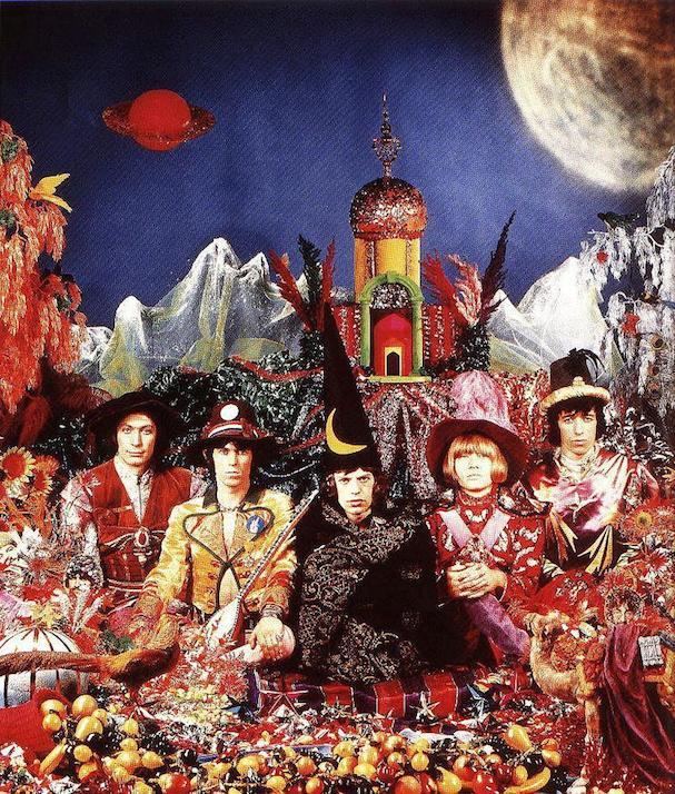 Stones 1967