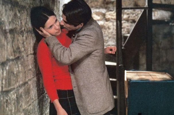 Stolen Kisses 607