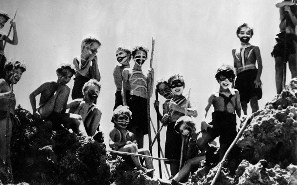 lord of the flies 607