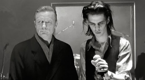 The Wings of Desire