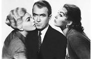 «Vertigo», 1958