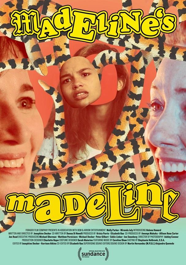 Madeline's Madeline 607