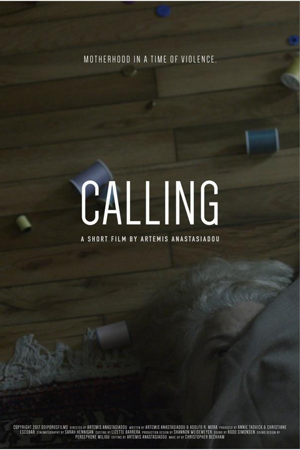 Calling 607