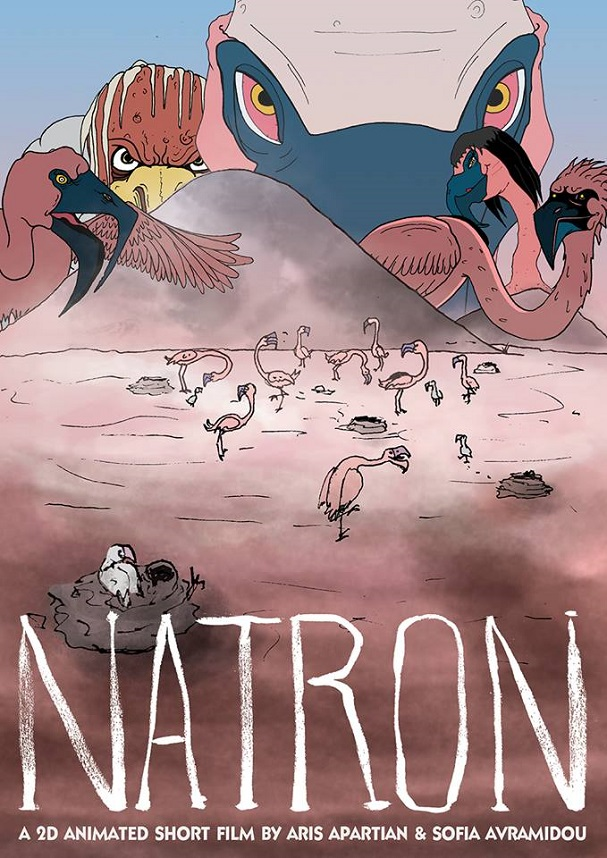 Natron 607