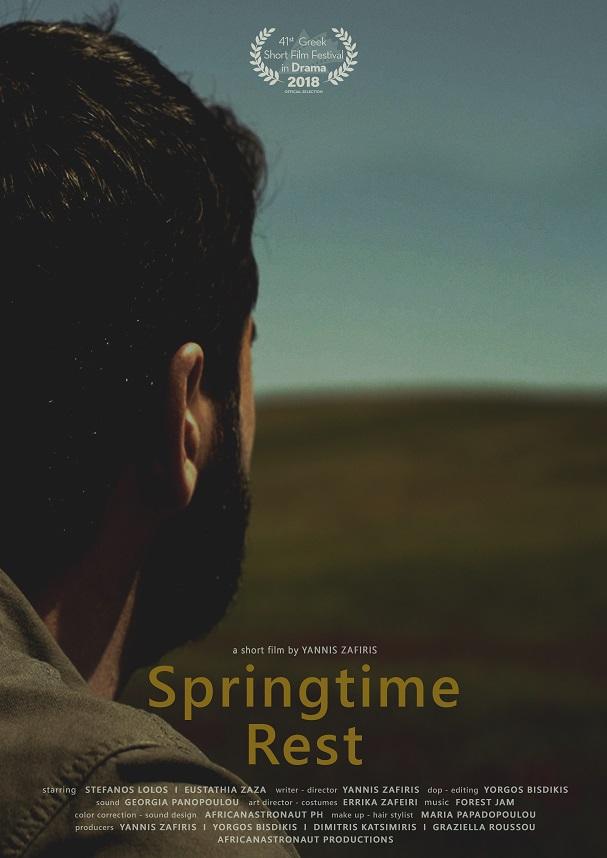 Springtime Rest 607
