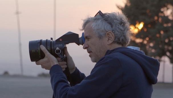 Roma Alfonso Cuaron  607