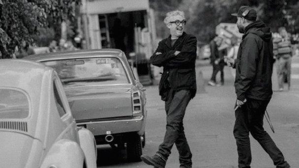 Roma Alfonso Cuaron  607 3