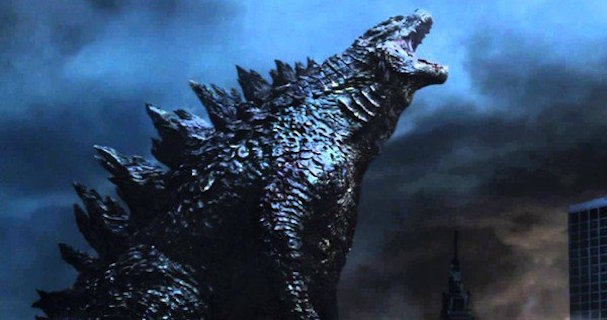 Godzilla: King of the Monsters 607