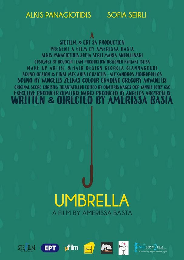umbrella poster drama 607