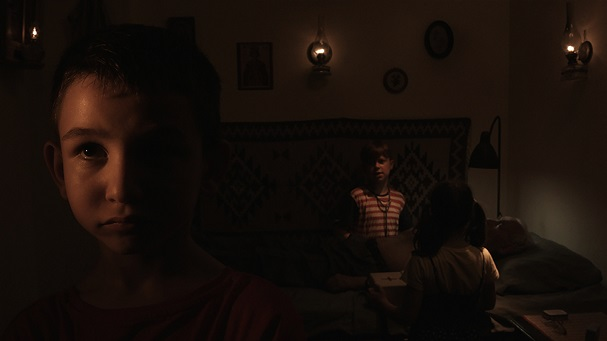 tyflomyga drama 607