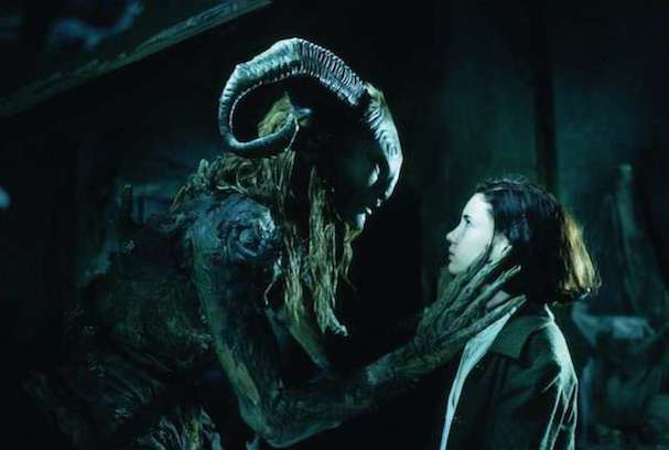 Pan's Labyrinth 607