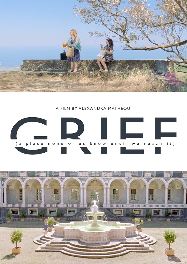 grief drama poster 607
