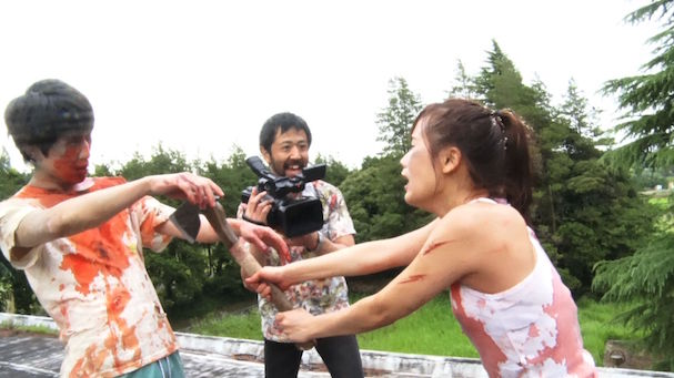 one cut for the dead 607