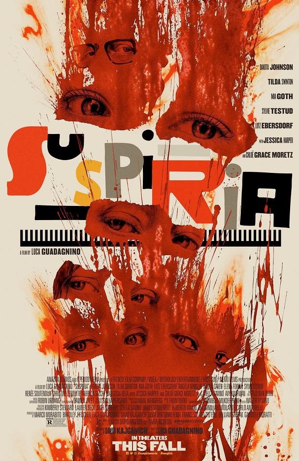 suspiria new poster 607