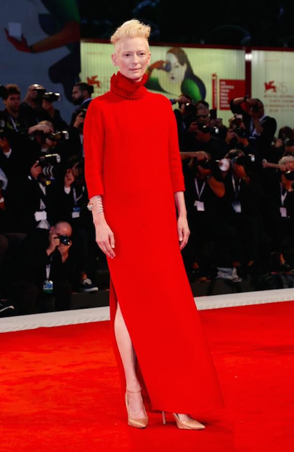 Suspiria red carpet 607 4
