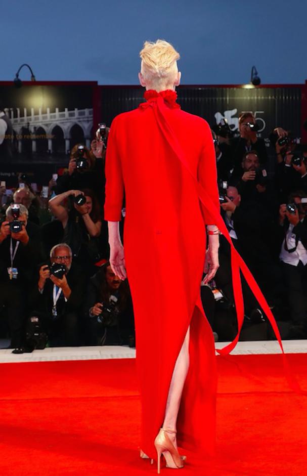 Suspiria red carpet 607 8
