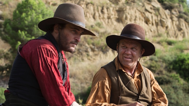 Sisters Brothers 607 1