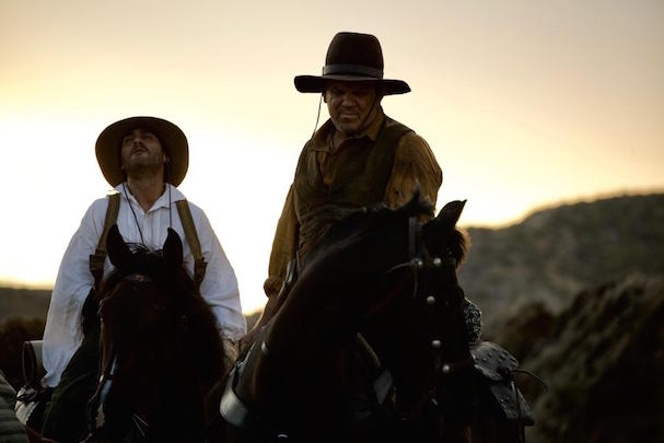 Sisters Brothers 607 3