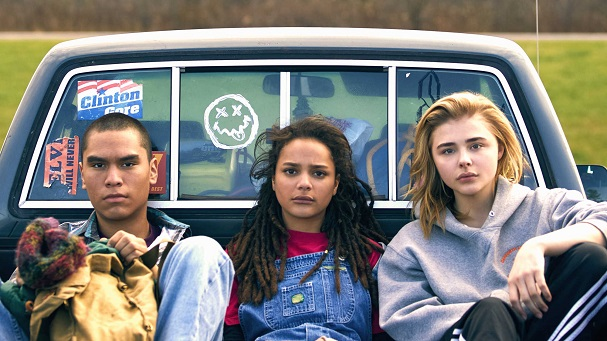 The Miseducation of Cameron Post 607