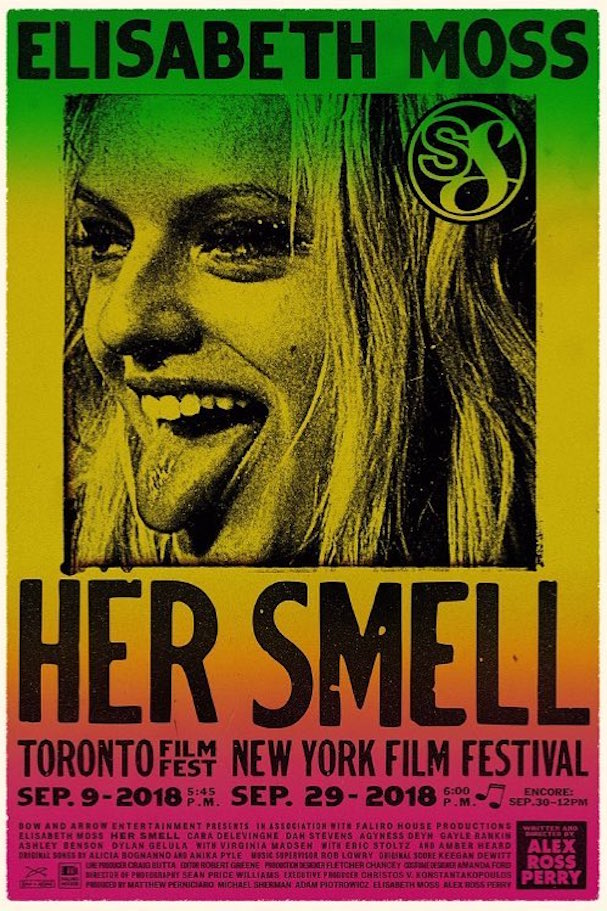 her smell 607