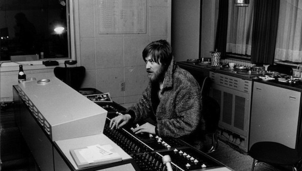 Conny Plank - The Potential of Noise 607