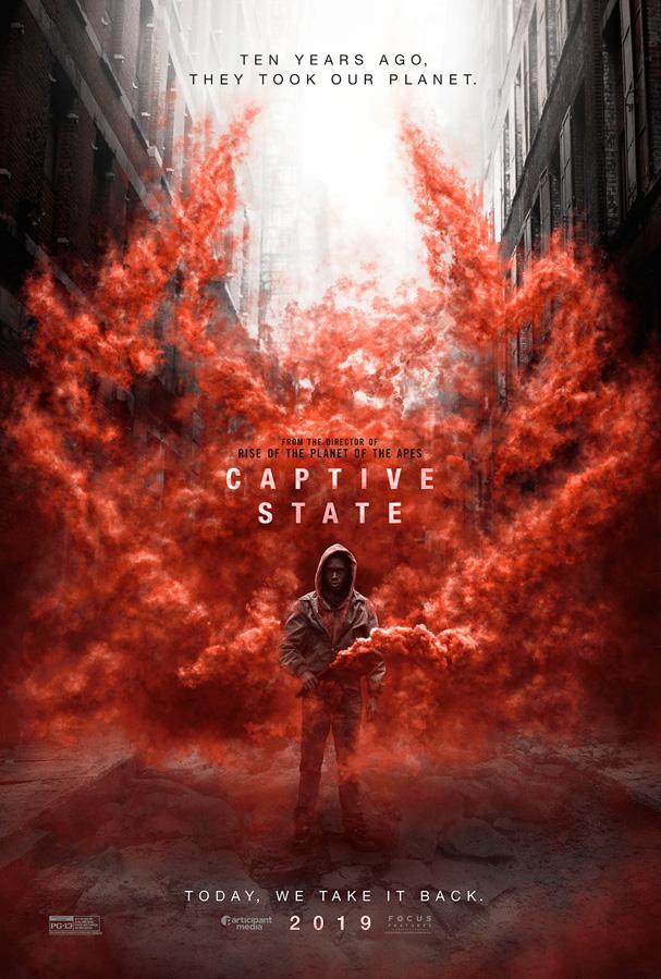 captive state 607