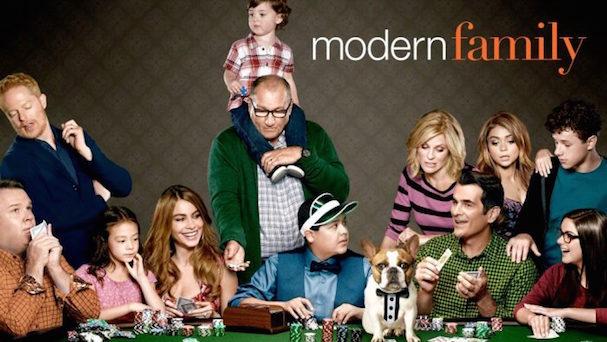 Modern Family 607