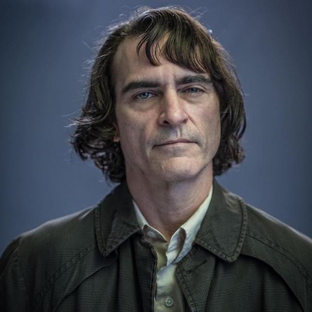Joker joakin Phoenix 607