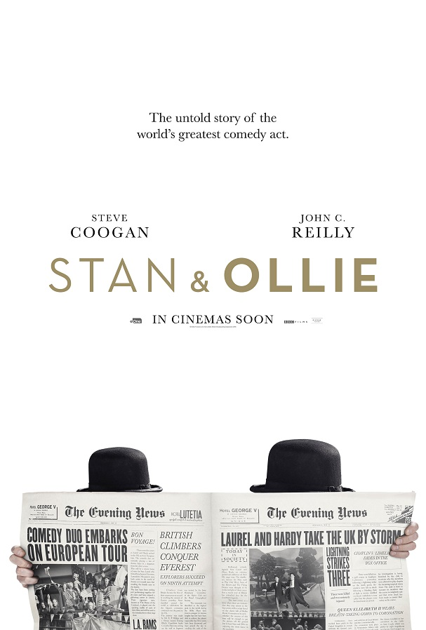 Stan & Ollie 607