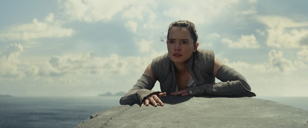 Star Wars 607