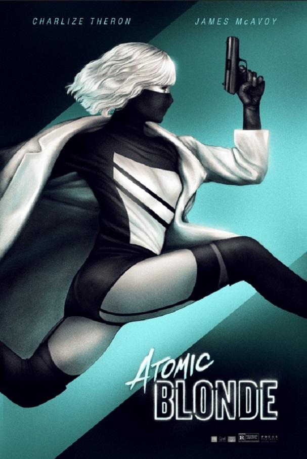 Atomic Blonde 607