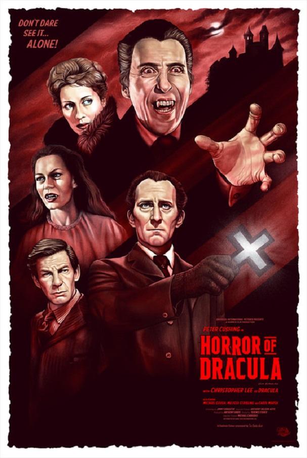 Horror of Dracula 607