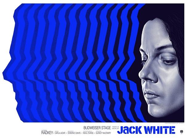 Jack White 607