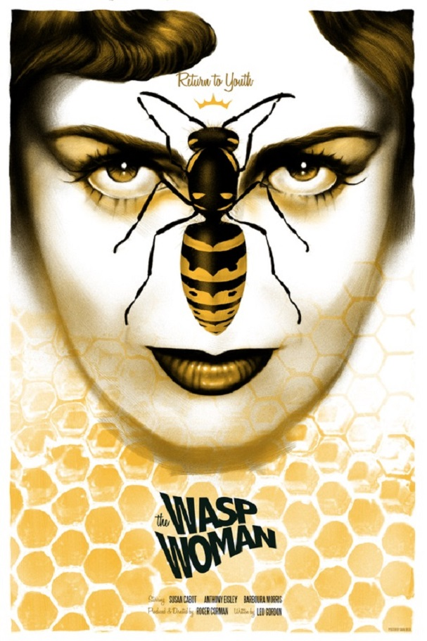 The Wasp Woman 607