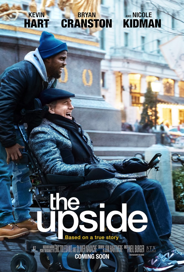 The Upside 607