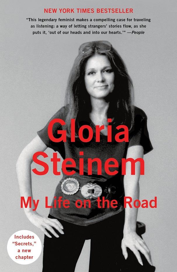 Gloria Steinem 607