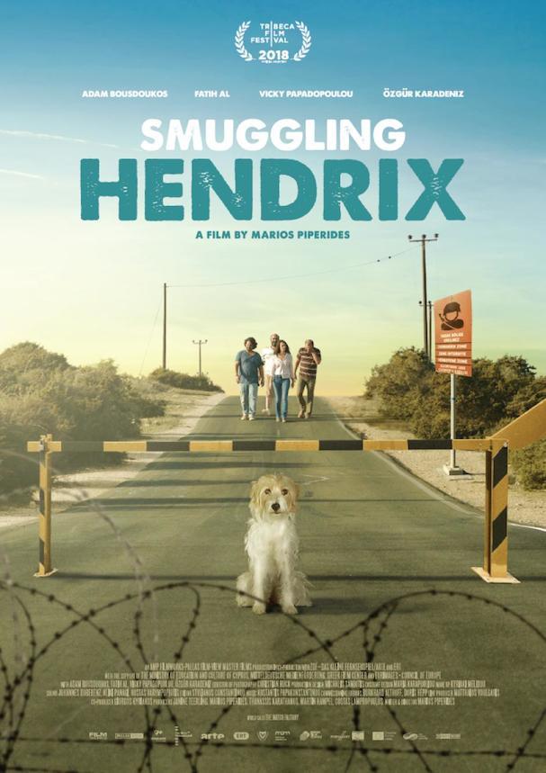 Smuggling Hendrix