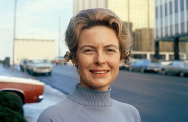 Phyllis Schlafly 607