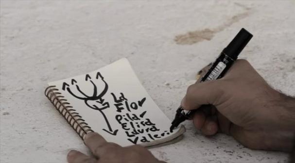 La Flor 607