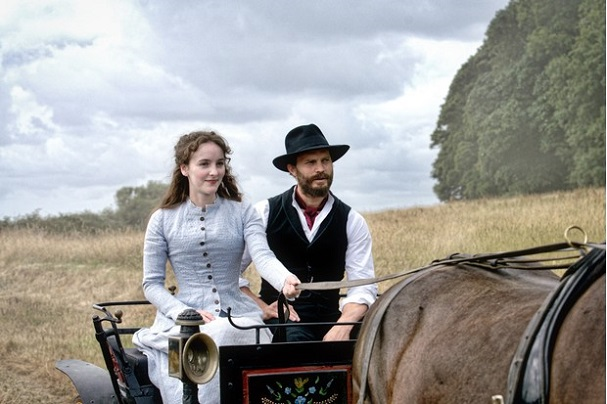 Death and Nightingales 607