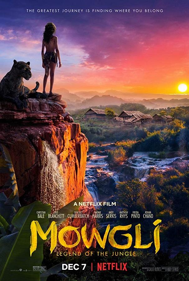 mowgli poster 607