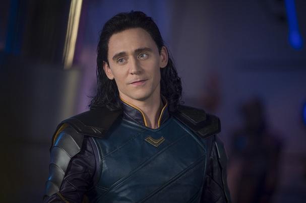 Loki 607